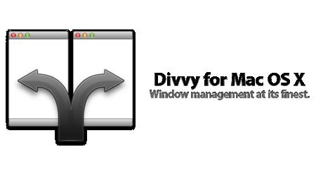 Divvy - Manten ordenadas tus ventanas en Mac OSX